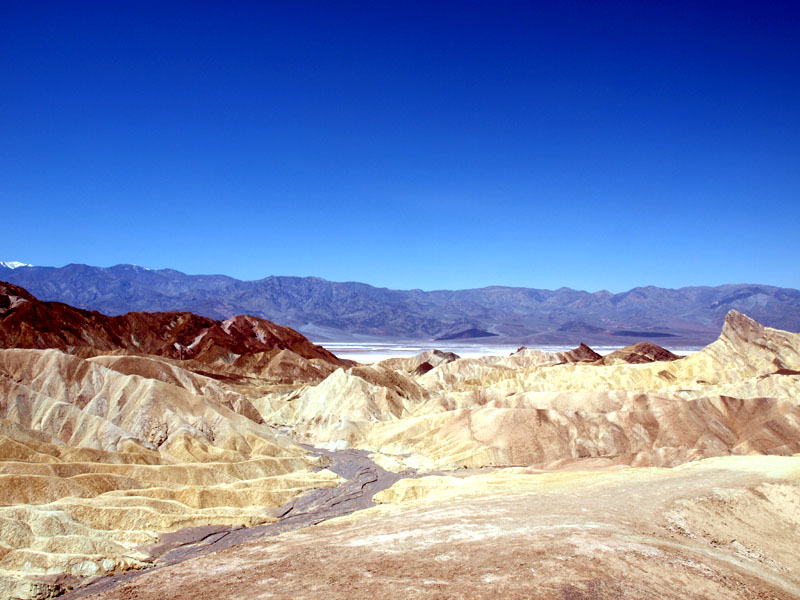 most beautiful national parks death valley