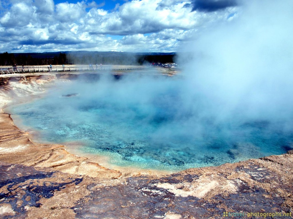 most beautiful national parks yellowstone