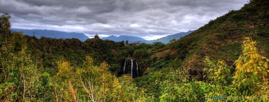 road trip ideas kauai hawaii